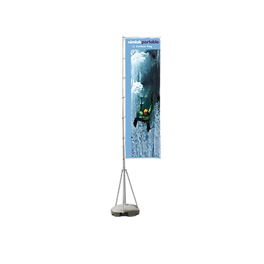 5m Outdoor Flag