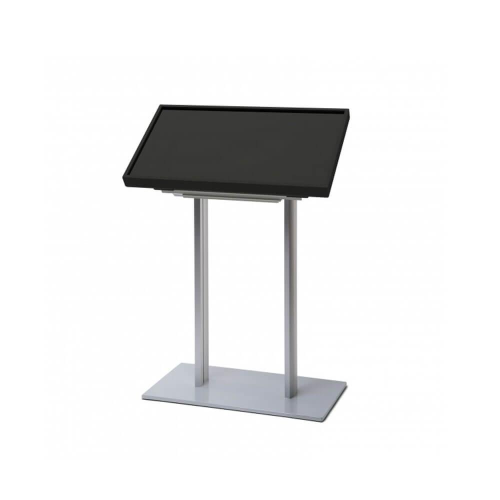 Angled TV Stand