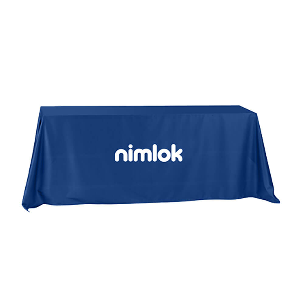 Full Colour Printed Tablecloth