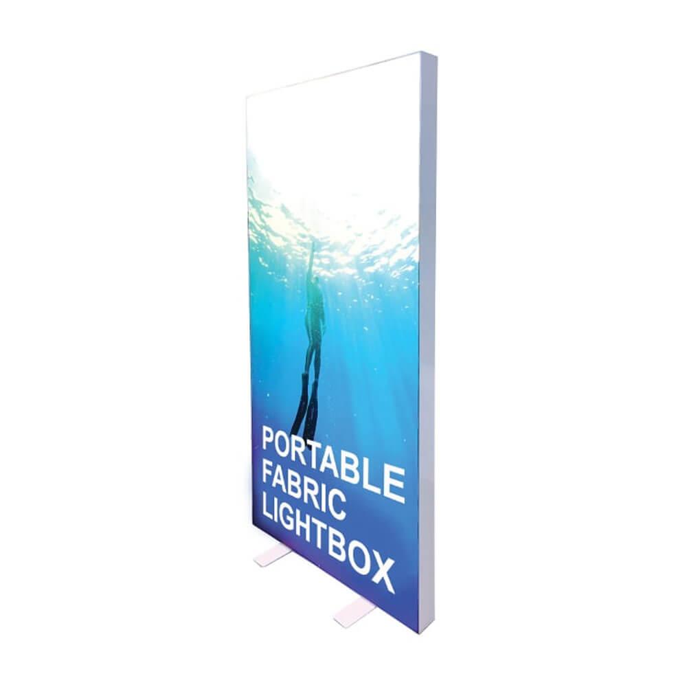 IllumiGo™ Fabric Lightbox