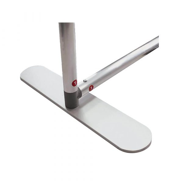 Modulate Fabric Stand Base