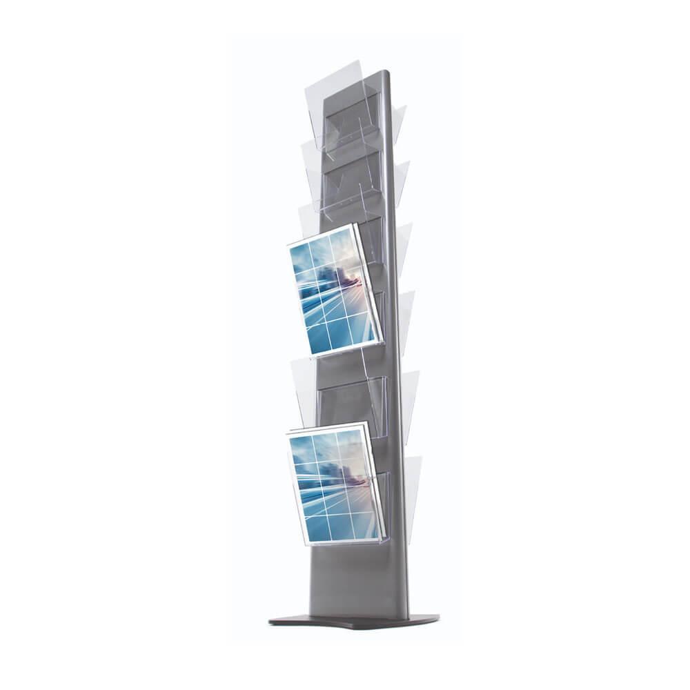 Premier Brochure Stand