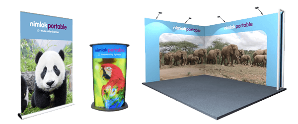 Exhibition Stands Assets