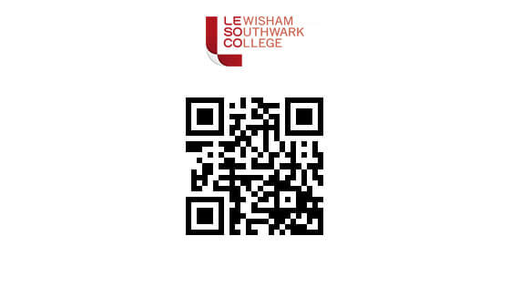 Lewishman College augmented reality trigger