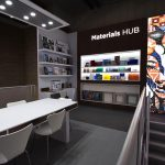 Finish first with a visit to the Materials Hub!