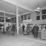 How Exhibition Stands Have Changed Over Time