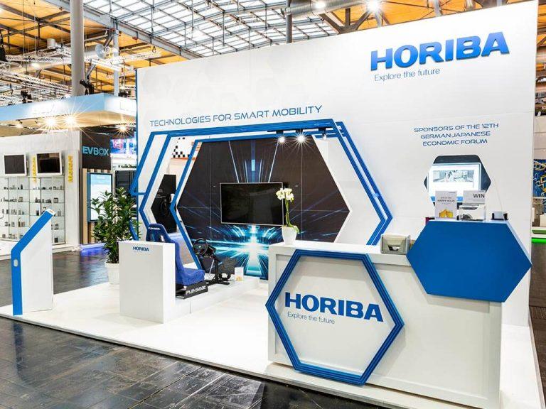 Horiba in Hannover