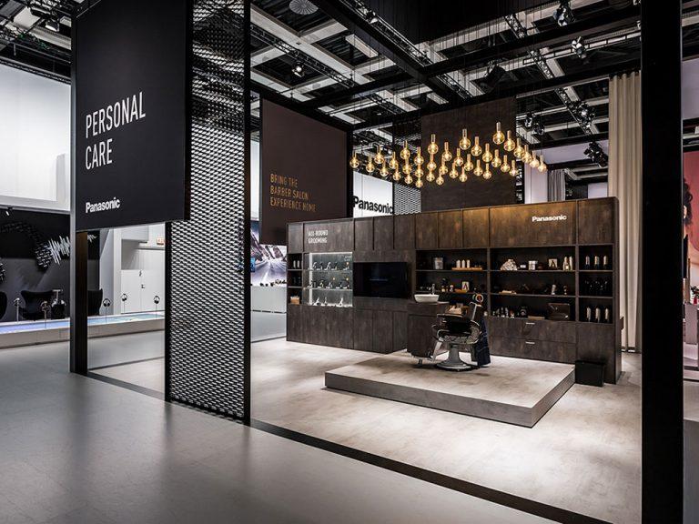 Panasonic IFA Berlin - Exhibition Stand