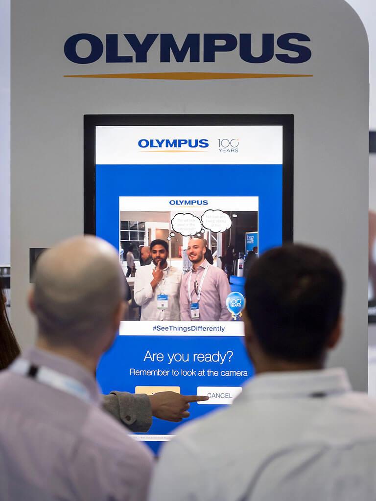 Olympus - Experiential Engagement Tool