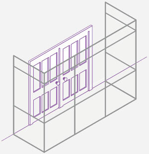 Pod design restrictions